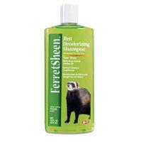 Шампунь для хорьков, дезодорирующий Ferretsheen Deodorizing Shampoo