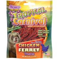 Лакомство FM Brown Tropical Carnival Ferret Treat