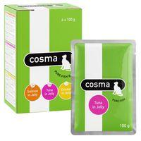 Cosma Original - Смешанная упаковка (пакетики)