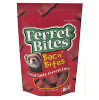 Вкусняшки 8 in 1 Bacon Bits Ferret Bites