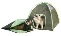 Палатка Marshall Ferret Camping Set, Marshall