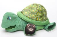 Черепаха - домик-игрушка, Marshall