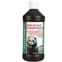 Витаминный комплекс FerreTone Skin And Coat Supplement, США