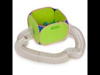 Набор Marshall Ferret: труба Super Thru-Way + игровой комплекс Pop-N-Play + запасные мячики к Pop-N-Play