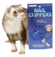 Когтерез для хорьков Nail Clippers, Marshall, США