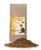 "POWER OF NATURE Natural Cat GF ""Fee's Favorite"" беззерновой корм для кошек ""Фис Фаворит"""