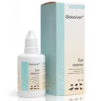 Лосьон для мягкого очищения глаз и области вокруг глаз (Eye cleaner) Global Vet